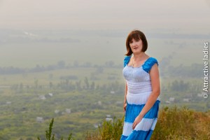 Russian women date for happy marriage