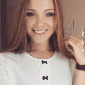 Single baltic lady for real meeting