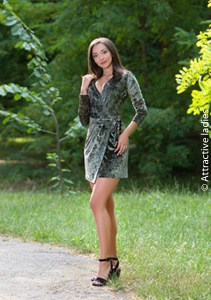 Ukraine wife for happy marriage