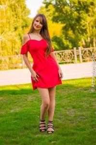 Ukrainian girls for happy marriage