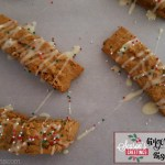 Holiday Favorite: Gingerbread Biscotti