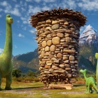 Dash of Evans REVIEW: The Good Dinosaur | Is this movie good for younger kids?