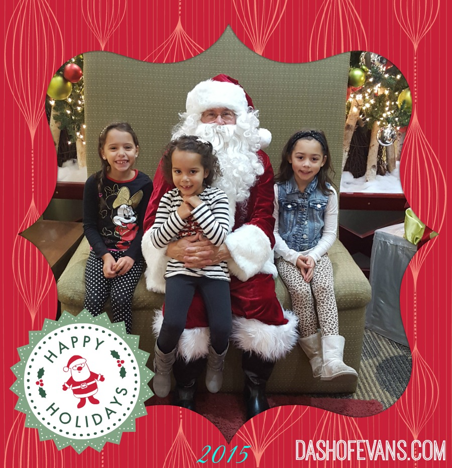 Find out #HowWeFamily and our holiday traditions on @DashOfEvans (ad) #IC