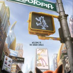 Movie Review: Disney's Zootopia Hi...