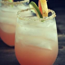 Easy summer cocktail: Grapefruit Sangari...