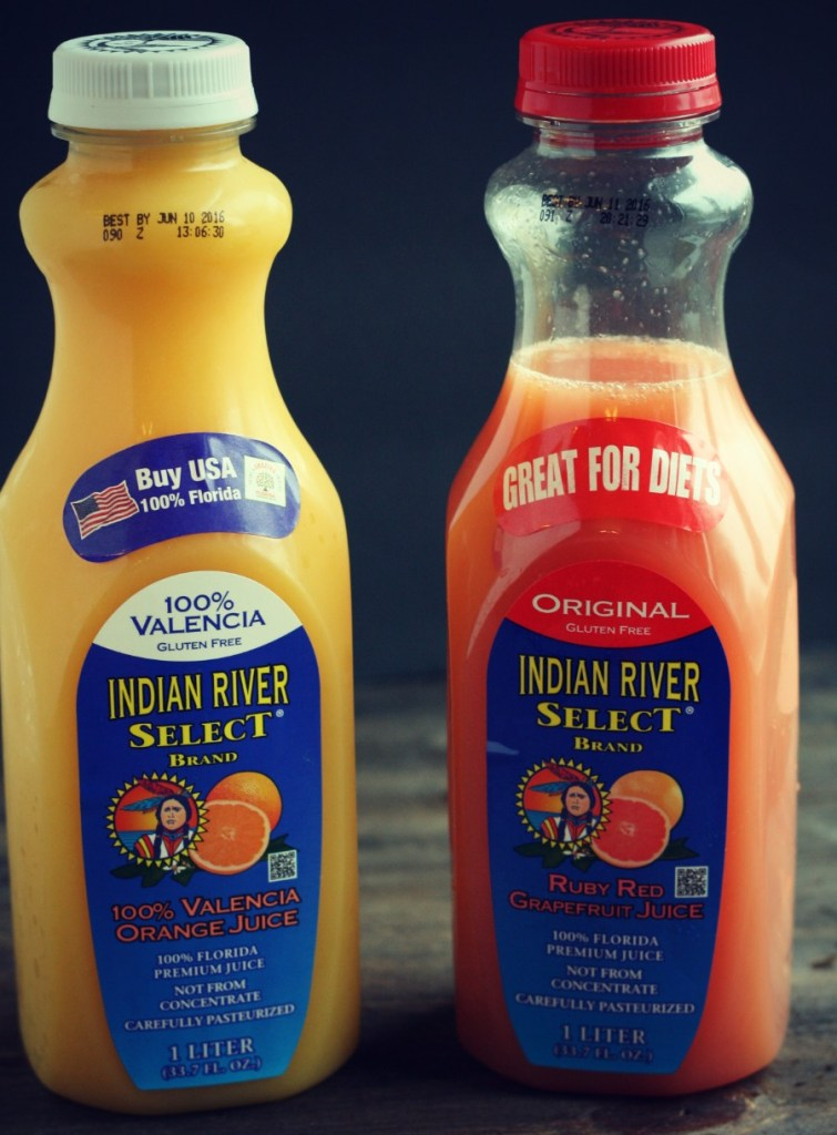 Find Indian River Select at your local Whole Foods stores and more! Refreshing and 100% Florida juice.