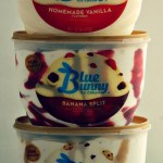 Blue Bunny® Caramel Fudge Crunch Ice Cr...