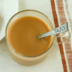 Start your Day with TAZO® Chai Latte K-...