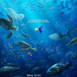 It's Finally Here: Finding Dory! {...