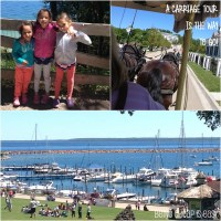 Our road trip to Mackinaw City and the surrounding areas! #PureMichigan
