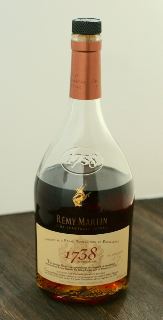Remy Martin 1738 #PassionDefinedRemyRefined #CollectiveBias