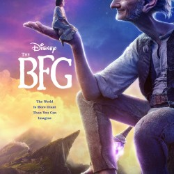 Disney's BFG in Theaters NOW!