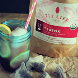 Review: Fit Life TeaTox