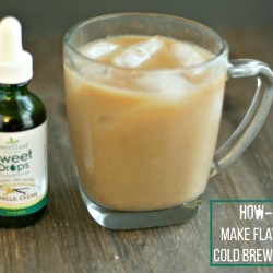 How to Make Cold Brew Coffee Like Starbu...
