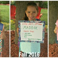 It's back to school time! Keep your kiddos healthy with Nature Made® KIDS FIRST® vitamins from Target! via @DashOfEvans