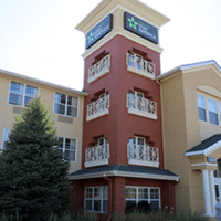 Looking for a family friendly hotel in Auburn Hills, MI? Extended Stay on Featherstone is perfect! via @DashOfEvans