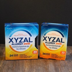 5 Simple Tips for Allergy Relief with Xy...