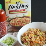 Dinner in 20 Minutes: Ling Ling Frozen F...