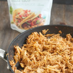 New Sunday Prep Day Favorite: Chicken Ta...