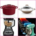 Last Minute Shopper's Foodie Gift Guide from Macy's