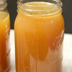 Pressure Cooker Chicken Stock + PUR® Gi...