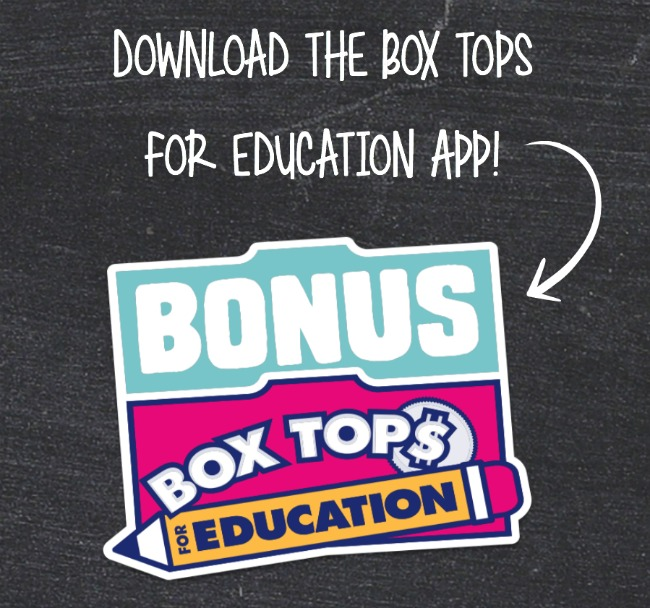 Box Tops for Education 101: Tips for parents and coordinators! via @DashOfEvans #EarnWIthBoxTops