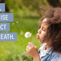 Take action with Moms Clean Air Force!