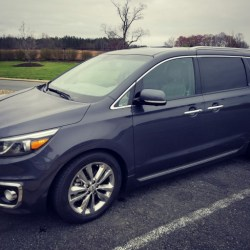 Why we road trip as a family: Our Kia Se...