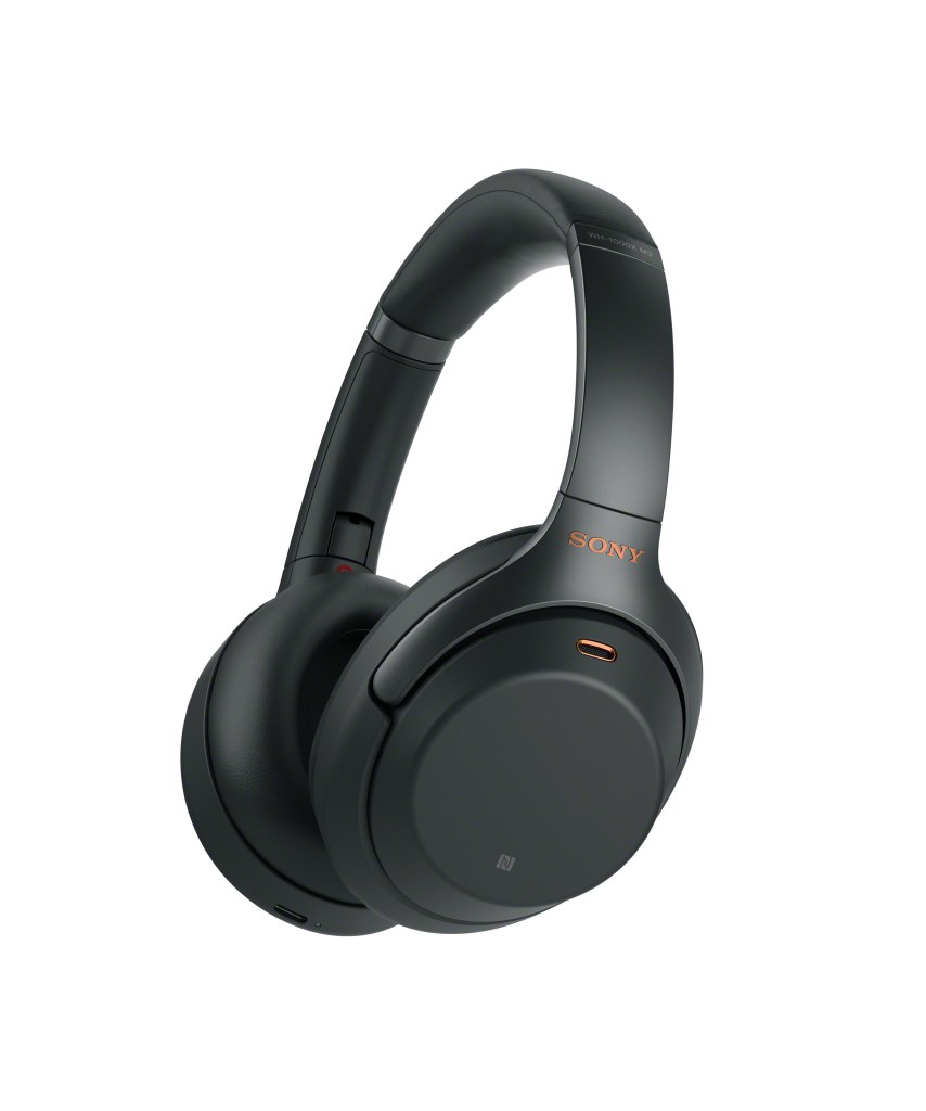 Great holiday gift idea: Sony - WH-1000XM3 Wireless Noise Canceling Over-the-Ear Headphones from @BestBuy! via @DashOfevans