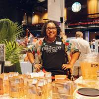 Business owner Ashleigh Evans shares what she's learned in the first year of InBooze, plus some tips for new business owners. via @DashOfEvans