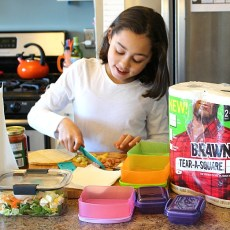 10 Easy Ways to Refresh Your Lunchboxes