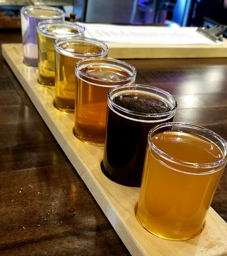 A great weekend trip to Butler County, Ohio! From the Donut Trail to great breweries...there's something for everyone. via @DashOfEvans