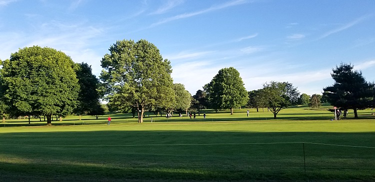 Have you been to Meijer's annual LPGA event? It's always SO much fun and a great way to kick off summer. More details at @DashOfEvans.