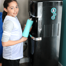 Staying Hydrated with Primo Water Dispensers and Easy Refills!