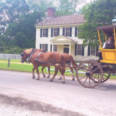 How to Plan a Colonial Williamsburg Vacation