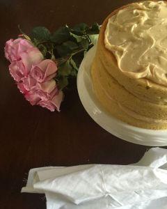 My Birthday Cake | dashofjazz.com