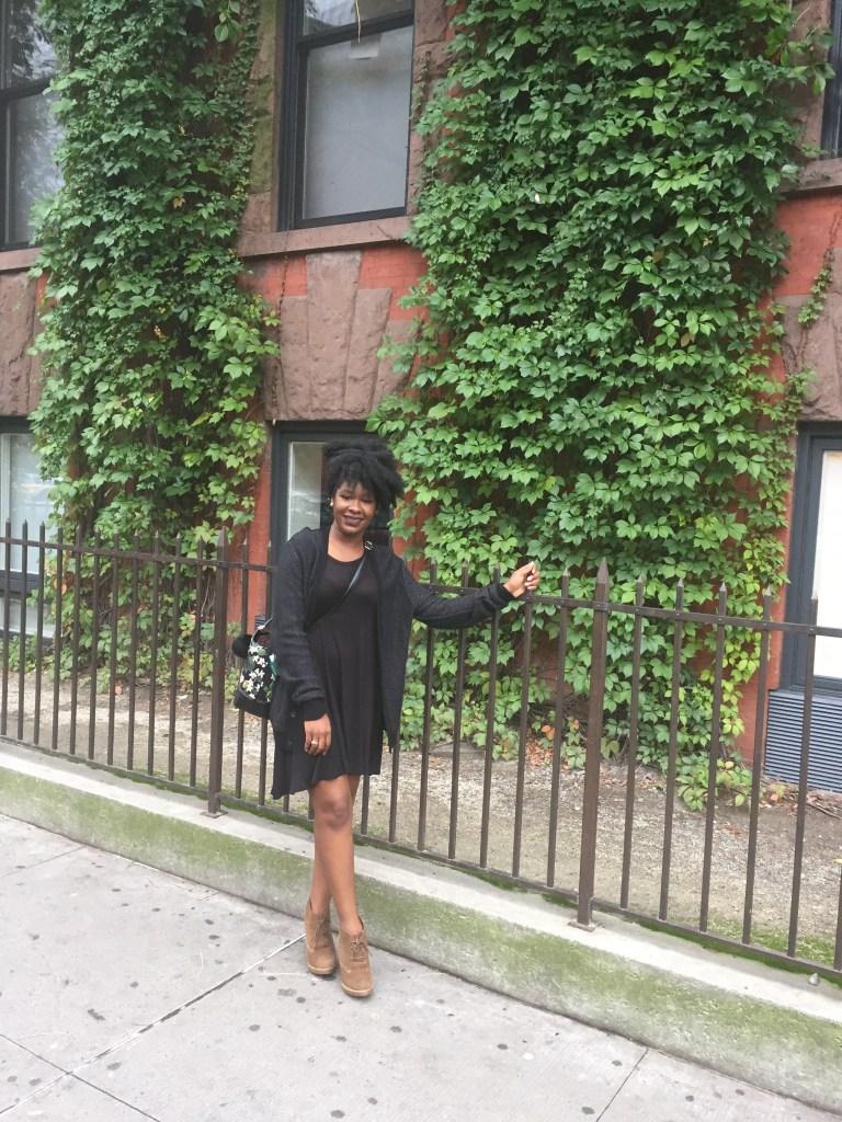 Week in NYC | Dash of Jazz