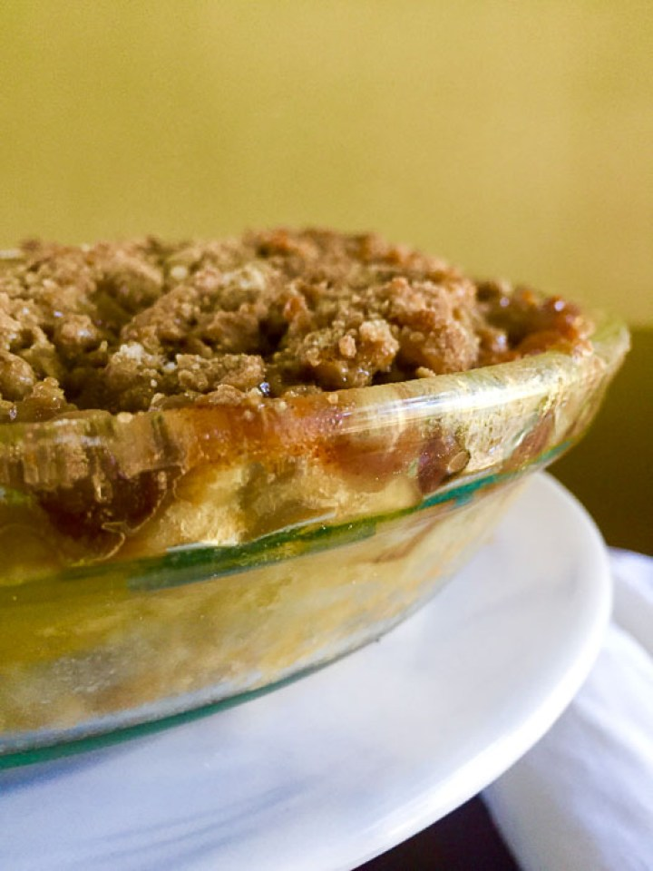 Seven favorite apple recipes for Fall ranging from breakfasts to snacks to, of course, desserts that will last you all season long by Dash of Jazz