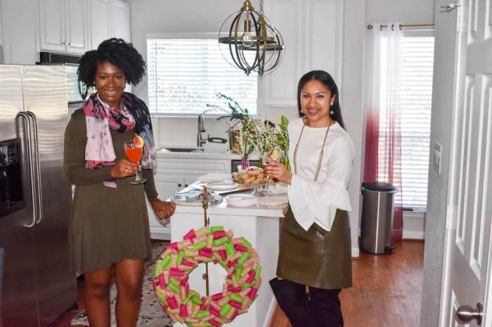 Girls' Night in Founders' Day | Dash of Jazz