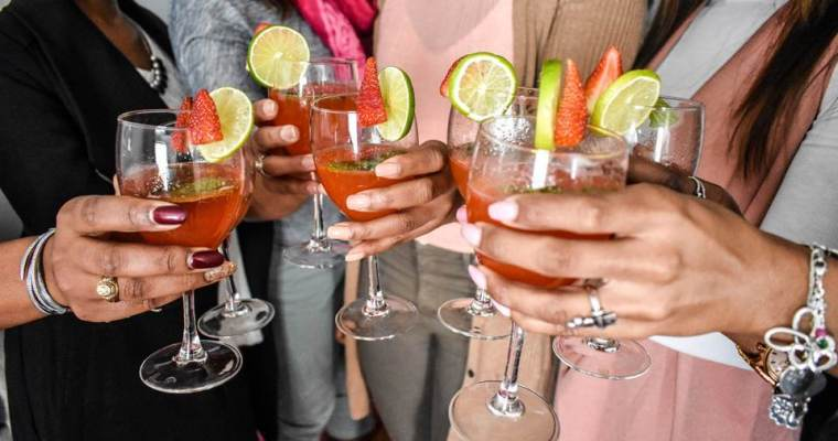 Girls' Night In – Founders' Day Edition