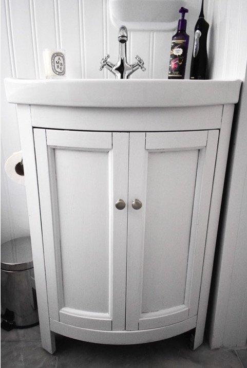 Bathroom Reveal   Dash of Jazz