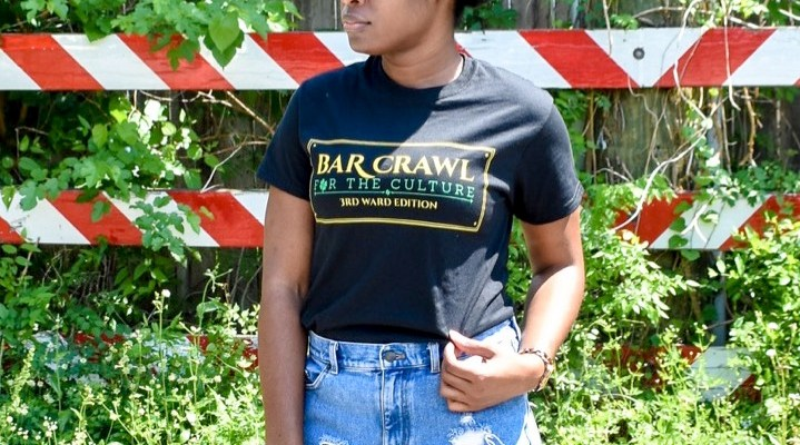 Crawl for the Culture – Third Ward, HTX