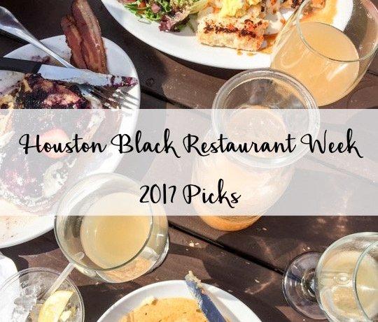 Houston Food & Lifestlye Blog