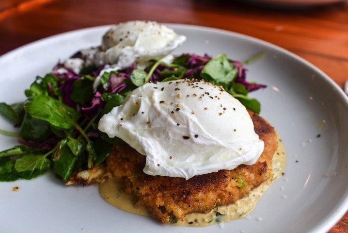Breakfast Brunch Cafe in Cypress, TX   Dash of Jazz