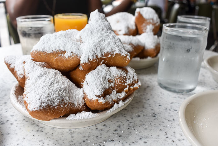 Recap of a late summer NOLA girls trip filled with food, culture, and #blackgirlmagic