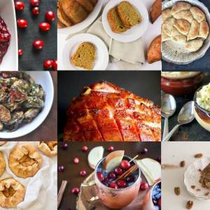Black Food Bloggers Virtual Thanksgiving Feast