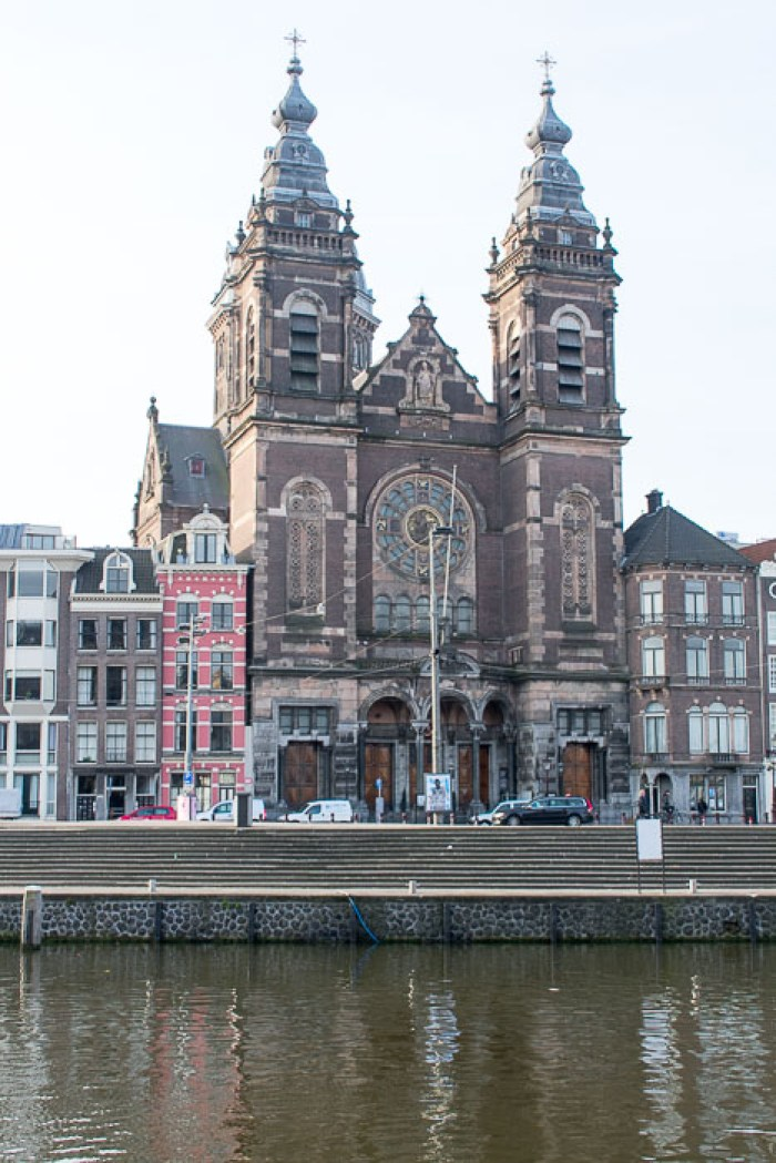 St. Nicholas Church, Amsterdam