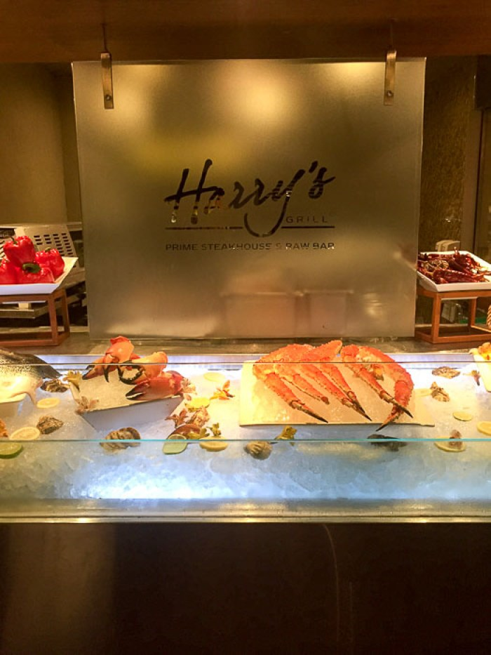 Harry's Steakhouse & Raw Bar