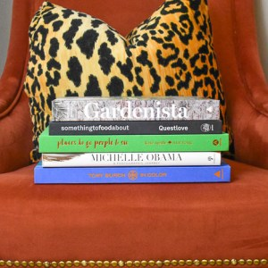 How Coffee Table Books Upgrade your Decor