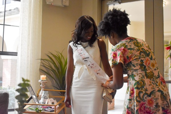 How to Throw a Beautiful Bridal Shower Q&A